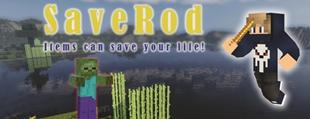SaveRod