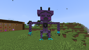 minecraft mod Sheesher Mod
