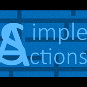 Simple Actions