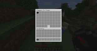 wow addon Simple Player Tracker