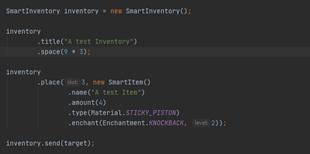 wow addon SmartUI API