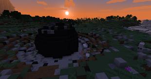 minecraft mod Soartex Invictus – Modded