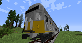 Sydney Trains pack – IR