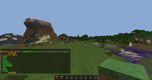wow addon System