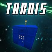 wow addon TARDIS