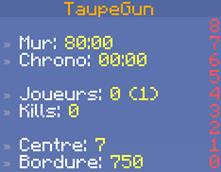 TaupeGun