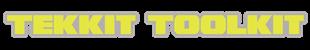 Tekkit ToolKit