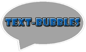 wow addon Text-Bubbles