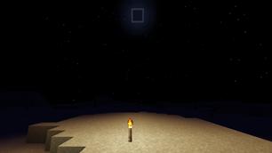 minecraft mod True Darkness