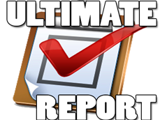 wow addon Ultimate Report