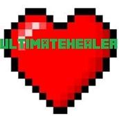 wow addon UltimateHealer