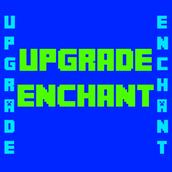 wow addon UpgradeEnchant