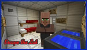 [v4.1.1] Escape the Lab