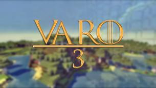 wow addon Varo 3 [Roleplay]