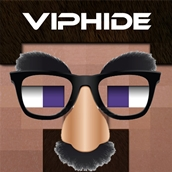 wow addon VIPHide