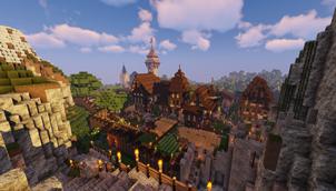Winthor Medieval