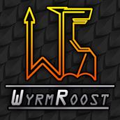 minecraft mod Wyrmroost
