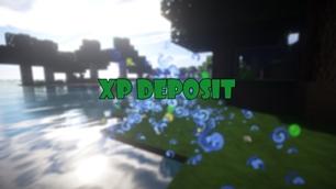 wow addon XP Deposit