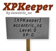 wow addon XPKeeper