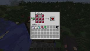 minecraft mod XtraGear++